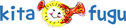 Fugu Logo - Ihre Kinderkrippe mit Herz