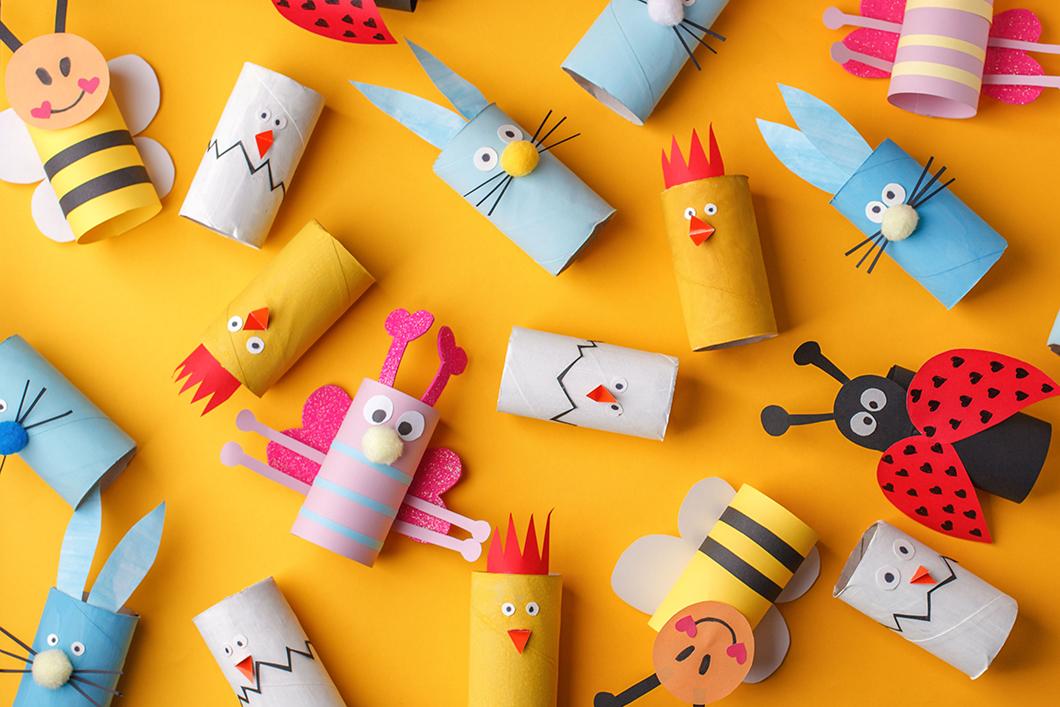 Fugu Kinderkrippe Impressionen Aktivitäten